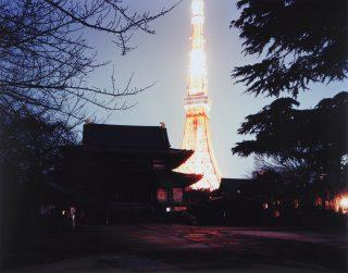 TOKYO BORDERS